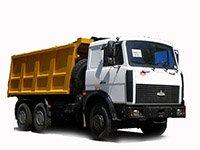 Вывоз строительного мусора мазом